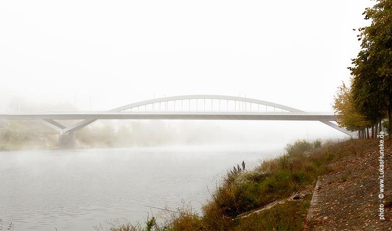 OA 401 - Pont frontalier sur la Moselle - Grevenmacher - Wellen