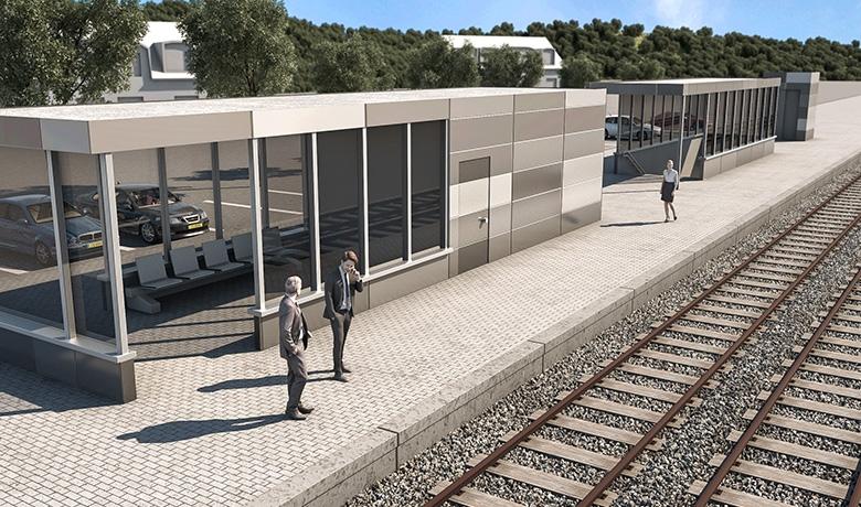 Parking gare kleinbettingen luxembourg