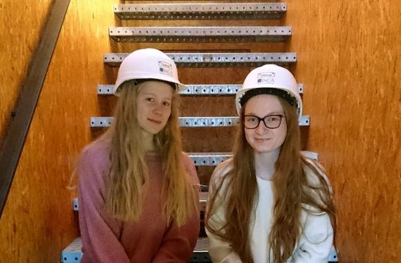 INCA unterstützt die Engineering Trainee Days