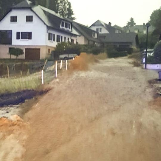 Hochwasser- und Starkregenvorsorgekonzepte