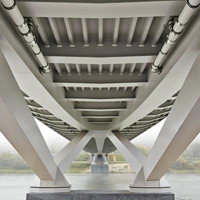 OA 401 – Pont frontalier sur la Moselle
