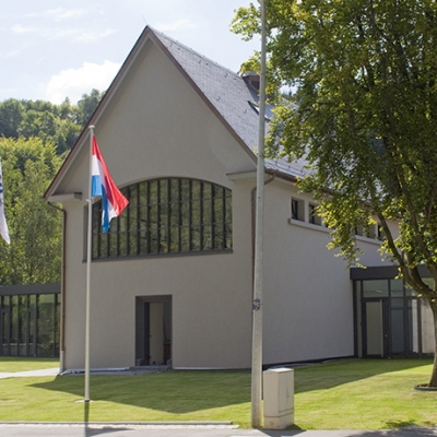 Service des eaux de la Ville de Luxembourg