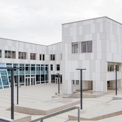 Extension Lycée Technique Joseph Bech