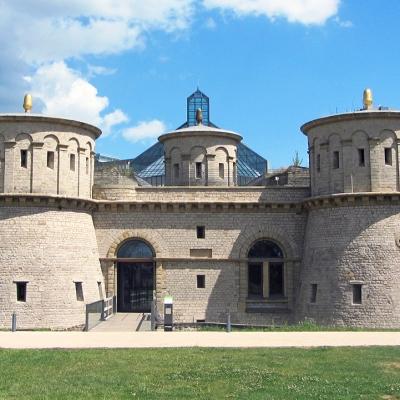 Musée Dräi Eechelen et Circuit Vauban