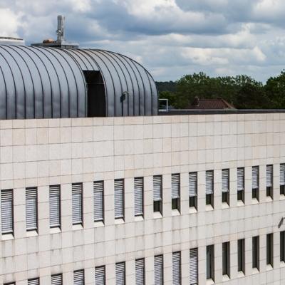 Umbau und Erweiterung Verwaltungsgebäude der Police Grand-Ducale