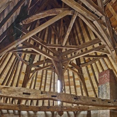 Château d'Aspelt – Remise en état du bâtiment principal