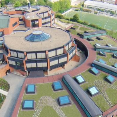 Extension du Conservatoire de la Ville de Luxembourg