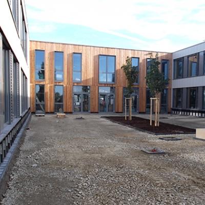 Lycée des sports