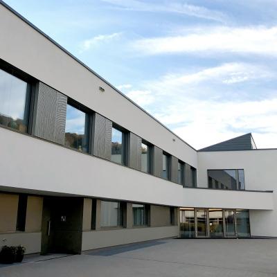 Centre scolaire « Am Sand »