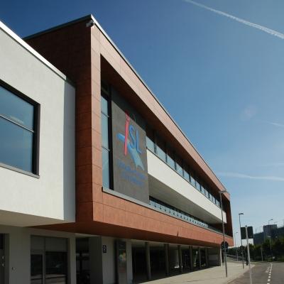 ISL - International School of Luxembourg