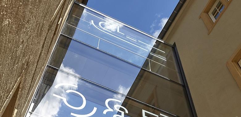 Réhabilitation Musée National d'Histoire et d'Art-             Aile Wiltheim