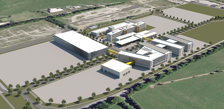 Luxembourg Automotive Campus