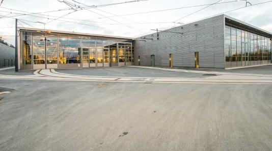 Concours Construction Acier 2019
