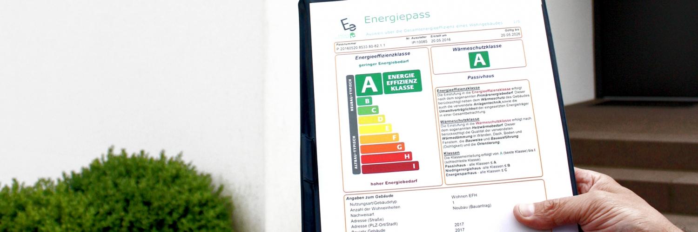 Energiepass