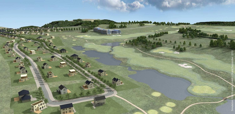 Golfplatz Tawern
