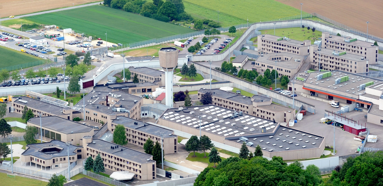 Centre Penitentiaire Schrassig