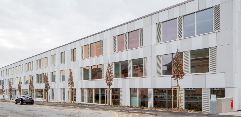 Lycée Technique Grevenmacher