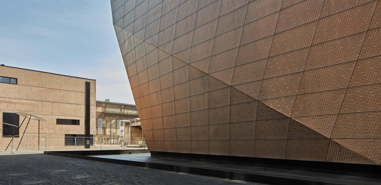 Maison des Arts et des Etudiants | InCA