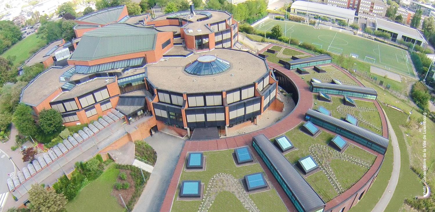 Conservatoire de la Vdl