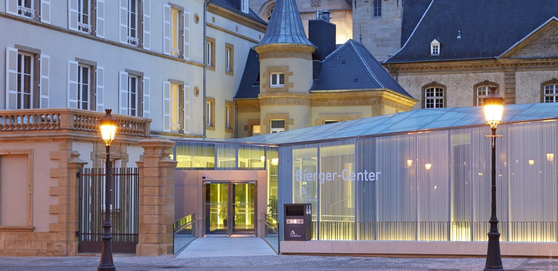 Bierger-Center Luxembourg